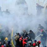 Justicias de EEUU inicia investigación por asalto al Capitolio