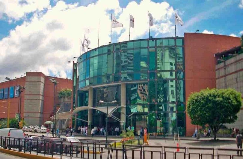 Camilo Ibrahim Issa - CAVECECO resalta trabajo efectivo de centros comerciales en 2020 - FOTO