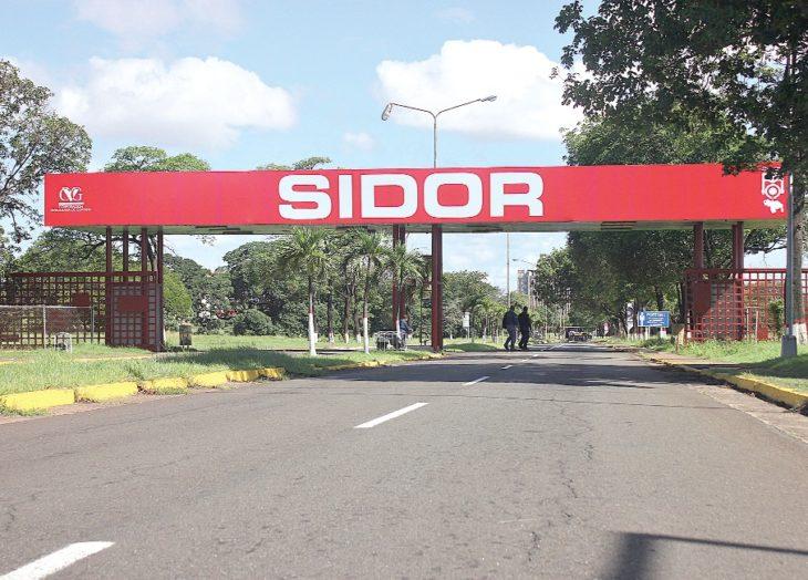 Cuatro sindicalistas de Sidor sufrieron la suspensión de sus salarios