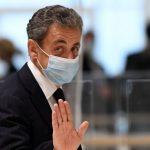 Expresidente de Francia fue condenado a prisión por corrupción y tráfico de influencias