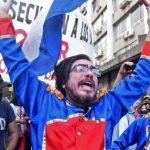 Presidente de Paraguay pide renuncia de su gabinete tras protestas