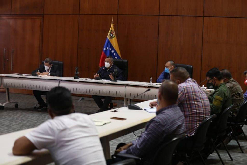 Gobierno venezolano diseñará estrategias para el óptimo despacho de combustible