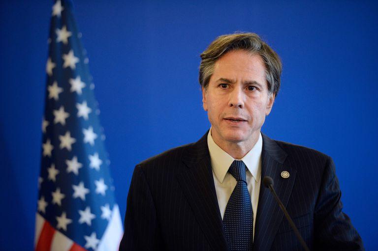 EEUU reitera su disposición de apoyar a Guaidó en su lucha por una transición política