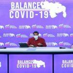 Ministra Gabriela Jiménez hizo un llamado a mantener los protocolos de bioseguridad