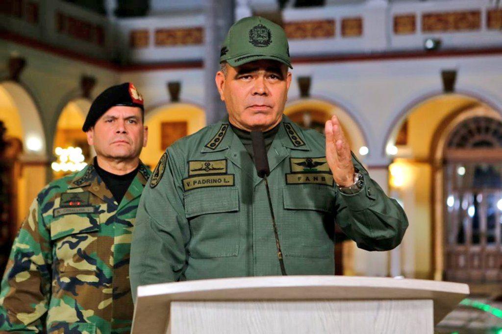 FANB continuará neutralizando las incursiones de grupos irregulares