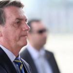 Gobernador de Acre da positivo a COVID-19 a una semana de recibir a Bolsonaro
