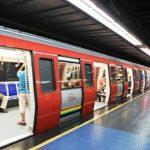 Tarjetas inteligentes del Metro de Caracas se encuentran disponibles desde este 1M