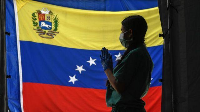 Caracas se ubica como una de las entidades más afectadas por el covid-19