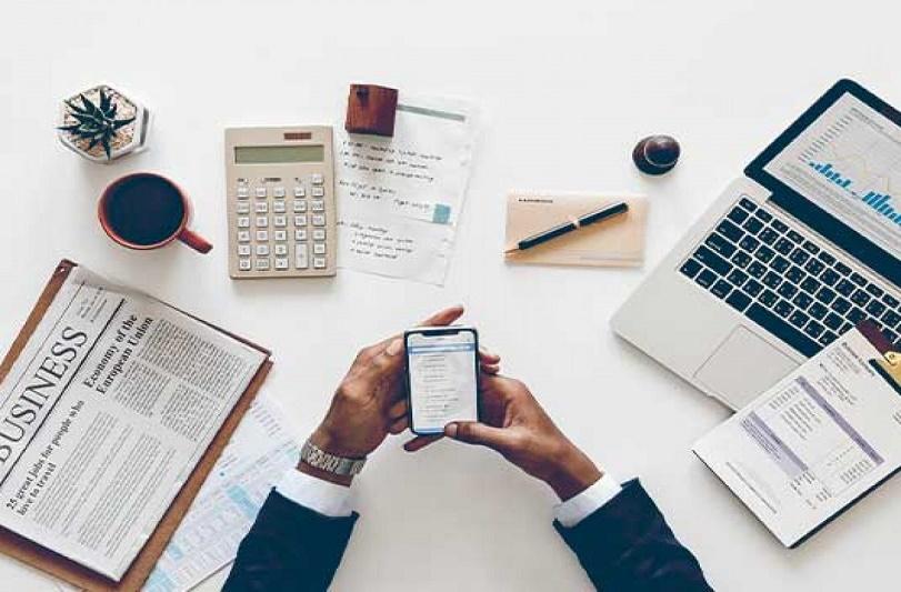 Pedro Andrés Rojas Chirinos - Finangente ¡Entérate! ¡Instrumentos financieros y su función dentro de la banca! - FOTO
