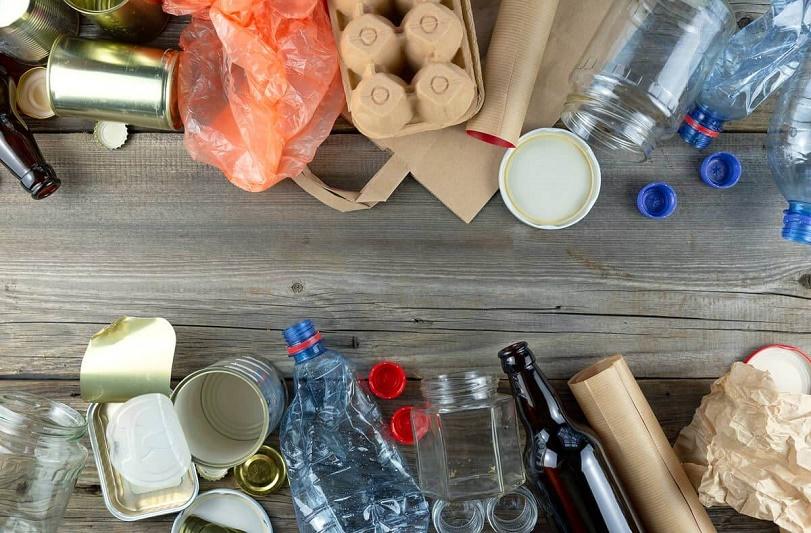 Fundación Yammine - Reciclar en casa y su importancia - FOTO