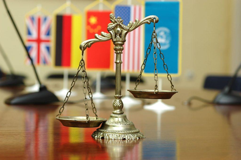 Pedro José Rojas Chirinos - Del Derecho Internacional y la Protección de los Derechos Humanos - FOTO