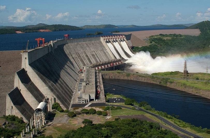 Tadeo Arosio - Y las 5 grandes obras de ingeniería civil en Venezuela son - FOTO