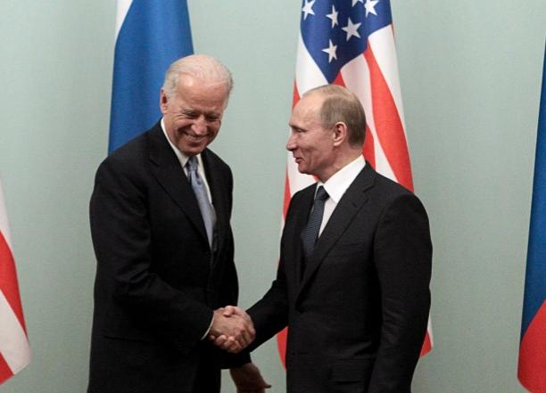 Conoce los acuerdos asumidos por Rusia y Estados Unidos este 16J