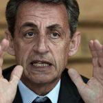 Fiscalía francesa solicita prisión contra Nicolás Sarkozy