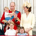 ¡Duques de Cambridge celebran el Día del Padre!