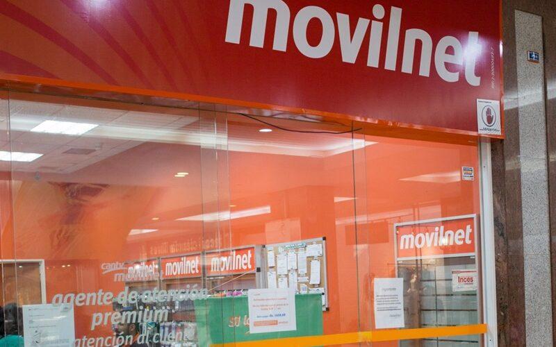 Usuarios de Movilnet ya podrán realizar nuevamente recargas de saldo