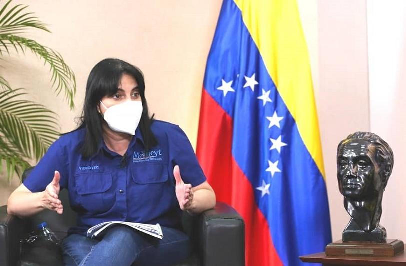 Gabriela Servilia Jiménez Ramírez - Pandemia, una oportunidad real para cambiar lo que está mal - FOTO