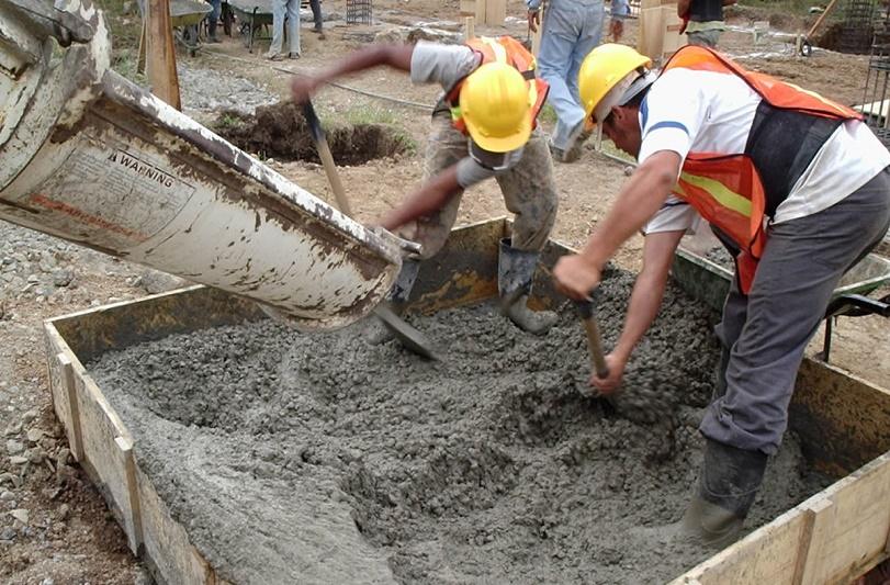 Juan Francisco de Jesús Clerico Avendaño - Vinccler ¡Aumenta el consumo de cemento en el mundo! - FOTO
