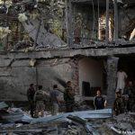 Talibanes se adjudican atentado contra ministro de Defensa afgano