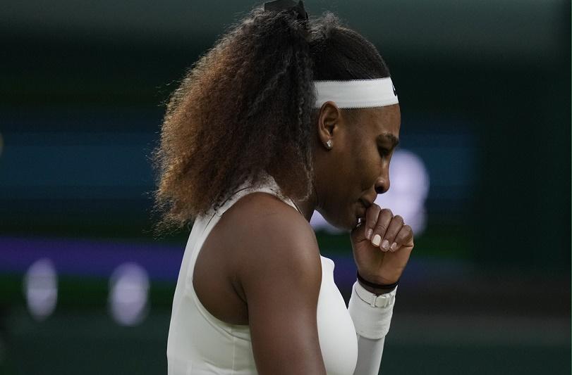 ¡Atención! Serena Williams renuncia al US Open - FOTO