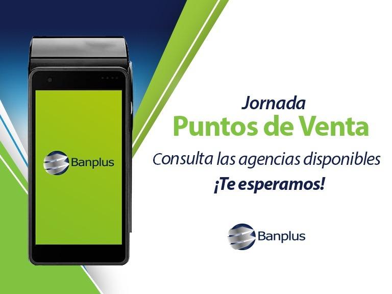 Diego Ricol - Jornada Especial ¡Llegó a Banplus la nueva generación de Puntos de Venta! - FOTO
