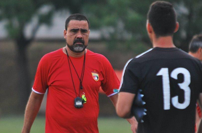FVF anuncia a Leo González como DT interino de la Vinotinto - FOTO