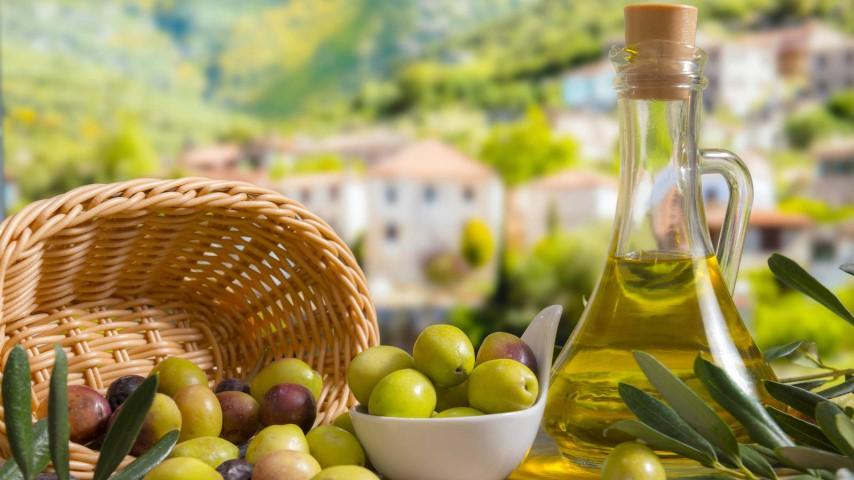 Fabrizio Della Polla - ¡Entérate! Aceite de oliva extra virgen… ¡un poderoso aliado de la salud! - FOTO
