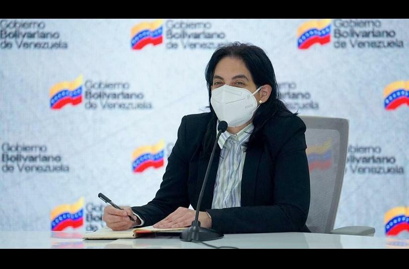 Gabriela Servilia Jiménez Ramírez - Un nuevo modelo de convivencia colectivo, la gran necesidad del mundo - FOTO