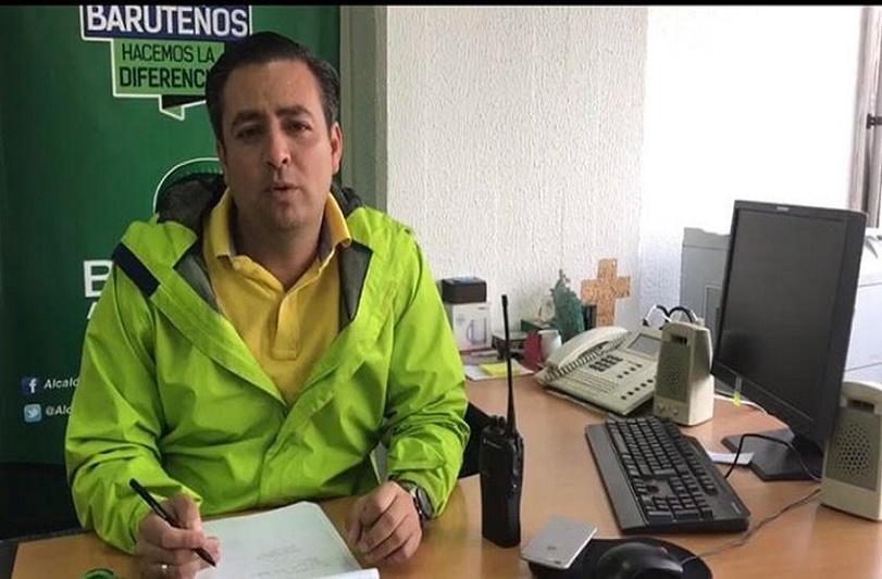 José Elarba - Alcaldía de Baruta inaugurará plaza en Santa Cruz del Este junto a Fospuca - FOTO