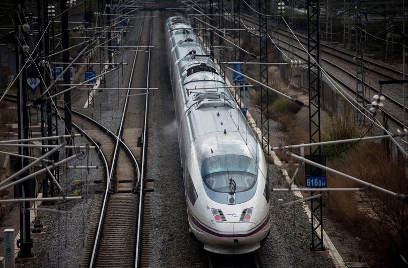 Juan Francisco de Jesús Clerico Avendaño - VINCCLER - Del sector ferroviario y su futuro - FOTO