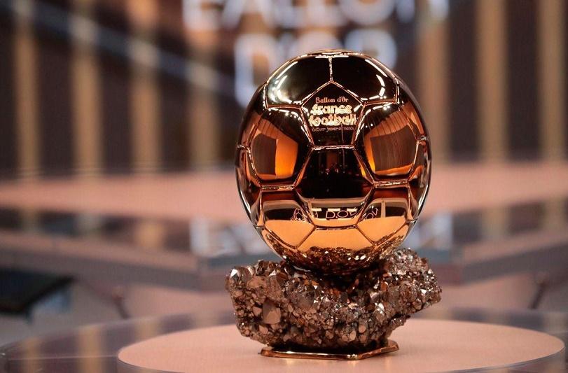 ¡Conócelos! Estos son los nominados al Balón de Oro 2021 - FOTO
