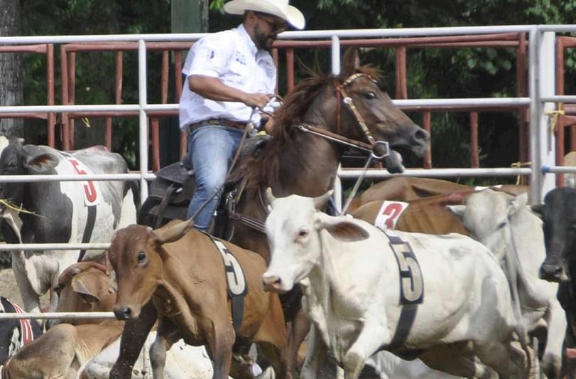 Juan Carlos López Tovar ¡Entérate! Asowest realizará varias válidas y torneos en octubre - FOTO